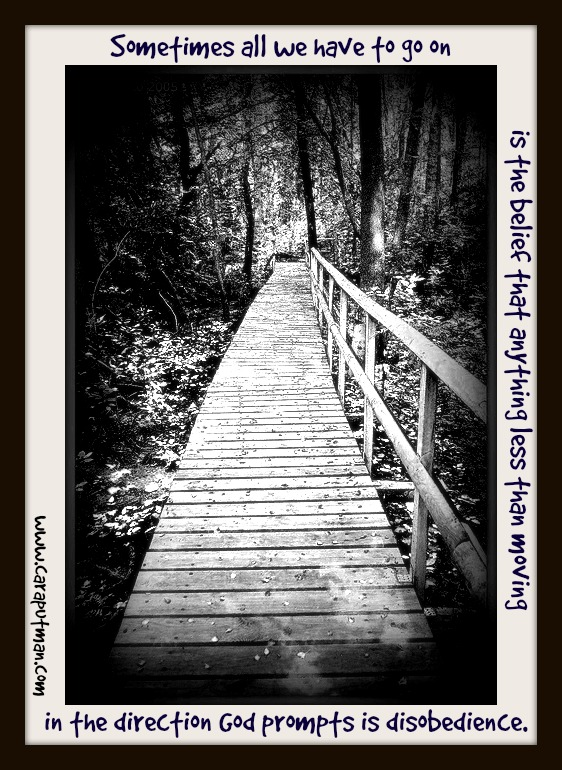 path obedience