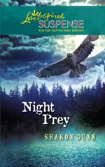 Night Prey by Sharon Dunn - TriciaGoyer.com