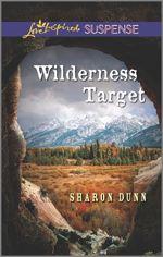 Wilderness Target by Sharon Dunn - TriciaGoyer.com